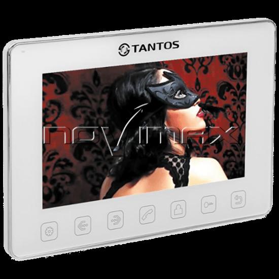 Изображение Видеодомофон Tantos Tango + (Vizit или XL)