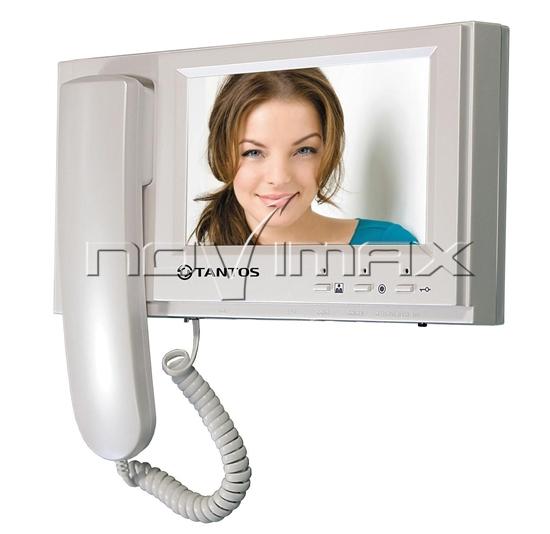 Изображение Видеодомофон Tantos LOKI - SD (Vizit или XL)