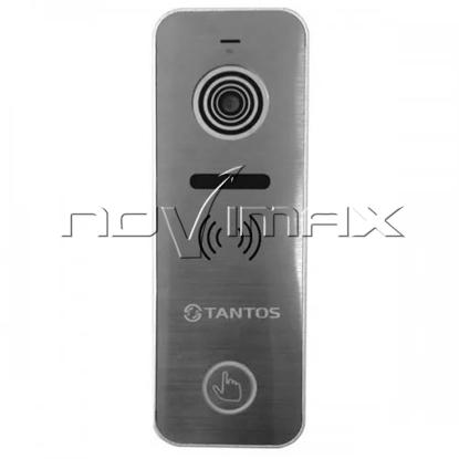Изображение Вызывная панель Tantos iPanel 2 (Metal)