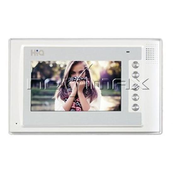 Изображение Видеодомофон HIQ-HF804