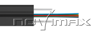 Изображение Оптический кабель CO-FTTH1-2
