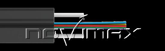 Изображение Оптический кабель CO-FTTH2-2