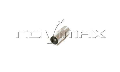 Изображение Переходник TV (штекер) на F (гнездо)