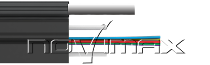 Изображение Оптический кабель CO-FTTHS2-1