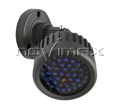Изображение ИК-прожектор HL-548/R20D90