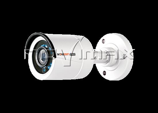 Изображение TVI- видеокамера NOVIcam PRO TС23W