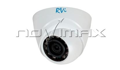 Изображение Видеокамера RVi-HDC311B-C