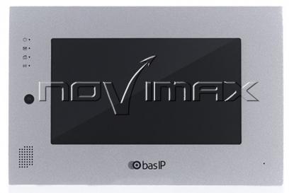Изображение Видеодомофон BAS-IP AP-07 S v3 / AP-07 B v3