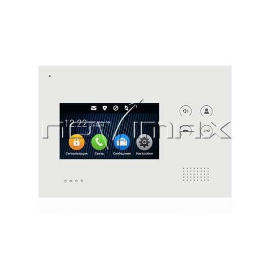 Изображение Видеодомофон BAS-IP AG-04 v3