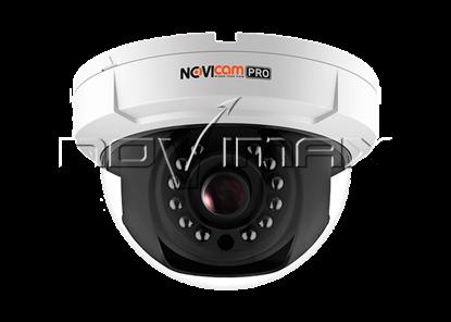 Изображение HD-TVI видеокамера NOVIcam PRO TC11