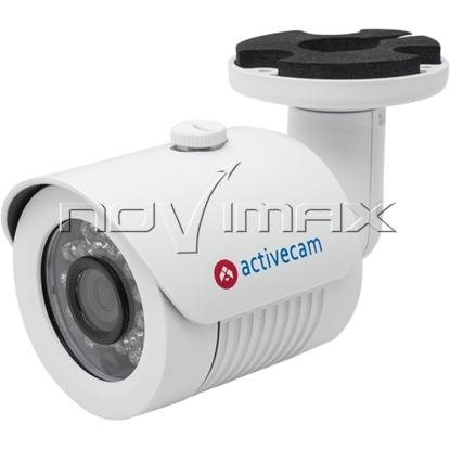 Изображение HD-TVI видеокамера ActiveCam AC-TA261IR3