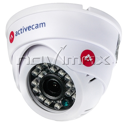 Изображение IP-видеокамера ActivеCam AC-D8111IR2W