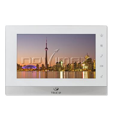 Изображение Видеодомофон True IP TI-2750WS