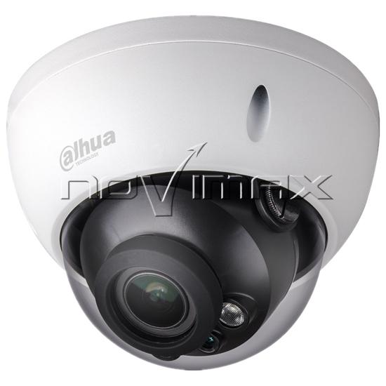 Изображение IP-видеокамера Dahua DH-IPC-HDBW2421RP-ZS