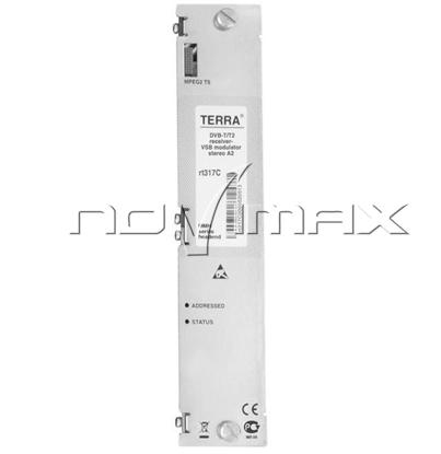Изображение Модулятор TERRA RT317CN