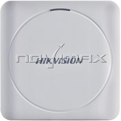 Изображение Считыватель Hikvision DS-K1801M
