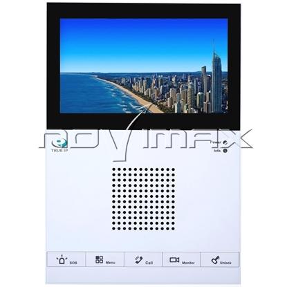 Изображение Видеодомофон TRUE IP TI-2760CW