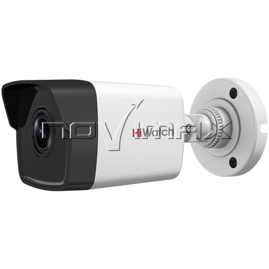Изображение HD-TVI видеокамера HiWatch DS-T500