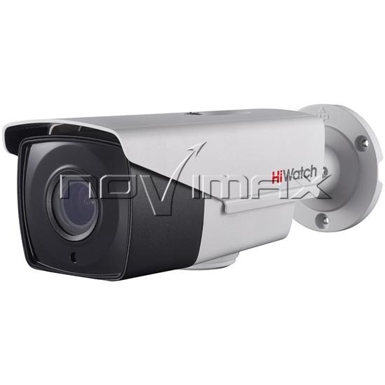 Изображение HD-TVI видеокамера HiWatch DS-T506