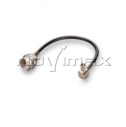 Изображение Пигтейл (кабельная сборка) TS9-F(male)