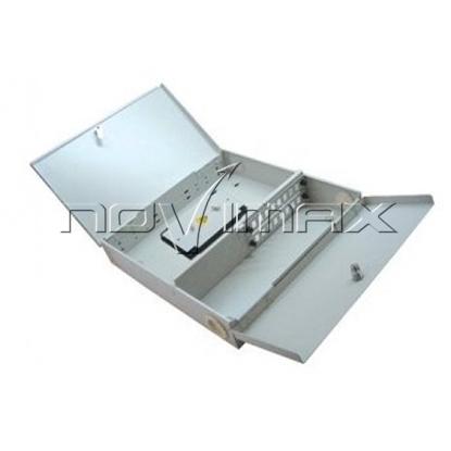 Изображение Коробка оптическая Simplex, металл