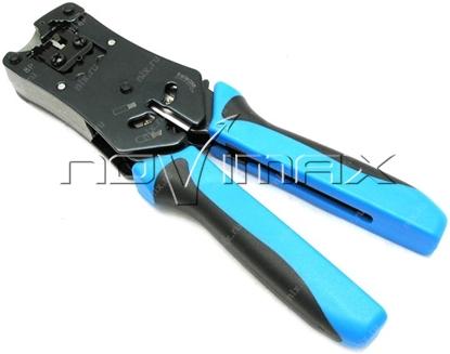 Изображение HT-N468B Инструмент для обжима (кримпер)