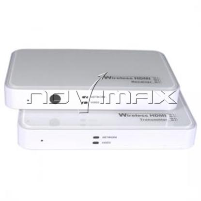 Изображение Беспроводной удлинитель HDMI-сигнала EW 300K