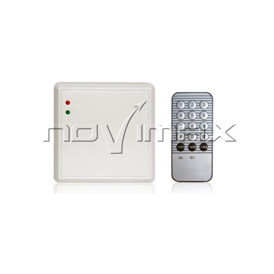 Изображение Контроллер Tantos TS-CTR-1000
