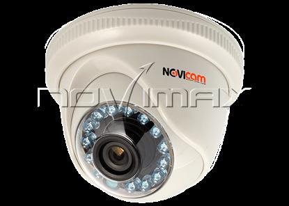 Изображение AHD-видеокамера NOVIcam AC11