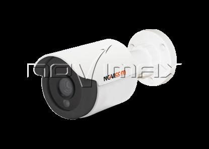Изображение AHD-видеокамера NOVIcam AC23W