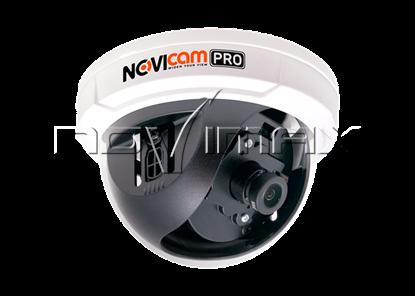 Изображение TVI-видеокамера NOVIcam PRO TC10