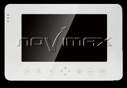Изображение Видеодомофон AltCam VDP71М