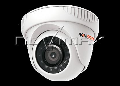 Изображение TVI-видеокамера NOVIcam PRO TС12W