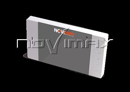 Изображение Видеодомофон NOVIcam ADM4
