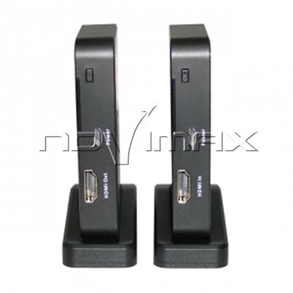 Изображение Беспроводной HDMI удлинитель Dr.HD EW 114 SL