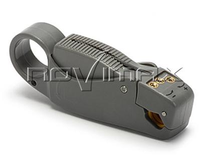 Изображение HT-322S Нож для зачистки кабеля RG11,213