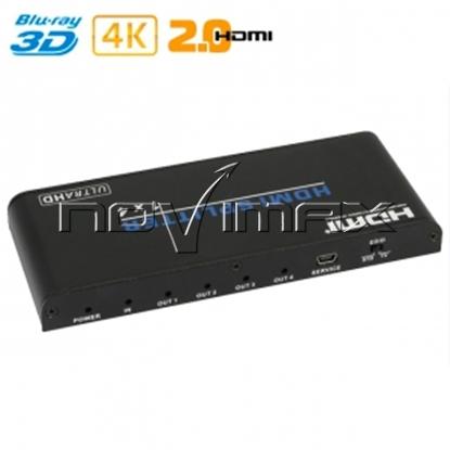 Изображение HDMI делитель Dr.HD SP 145 SL
