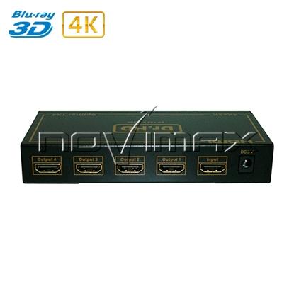 Изображение HDMI делитель SP 144 SL Plus