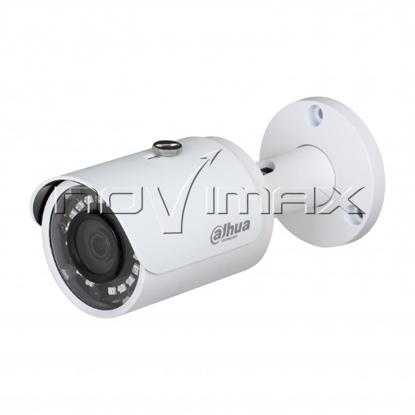 Изображение IP-видеокамера Dahua DH-IPC-HFW1420SP-0360B