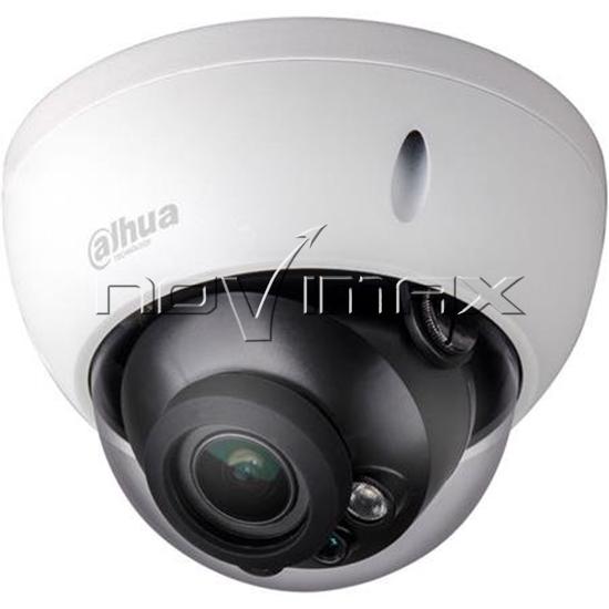 Изображение IP-видеокамера Dahua DH-IPC-HDBW2121RP-VFS