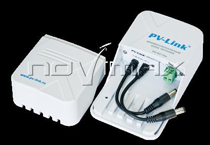 Изображение Блок питания PV-DC1Am