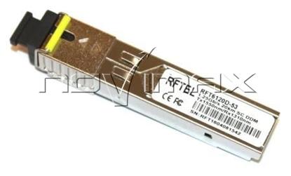 Изображение Модуль оптический SFP-BIDI RFT6120D-53