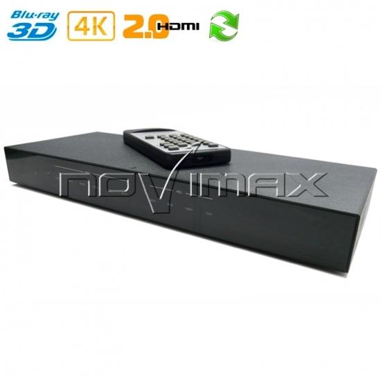 Изображение HDMI переключатель Dr.HD SW 515 MS