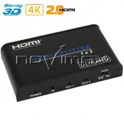 Изображение HDMI делитель Dr.HD SP 125 SL