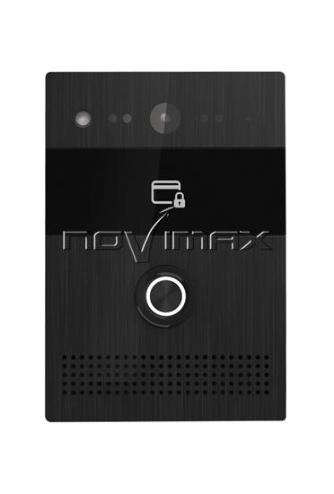 Изображение Вызывная панель BAS-IP AV-07T