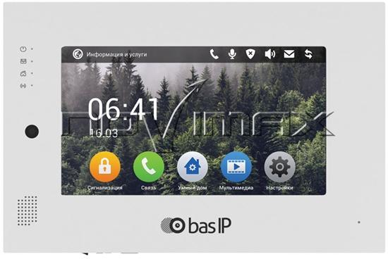 Изображение Видеодомофон BAS-IP AP-07L