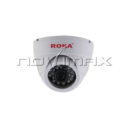 Изображение IP-видеокамера R-2001W
