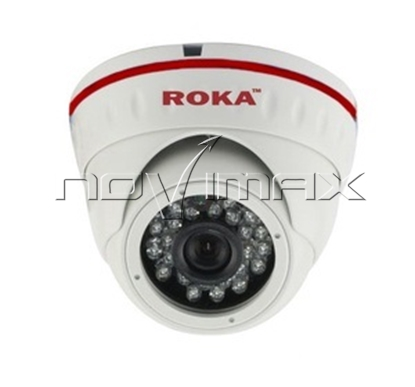 Изображение AHD-видеокамера R-3025W