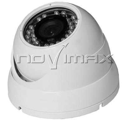Изображение HD-видеокамера AltCam DDF11IR