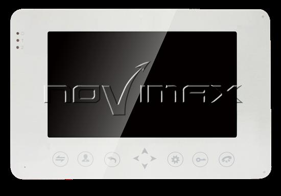 Изображение Видеодомофон AltCam VDP71M VZ